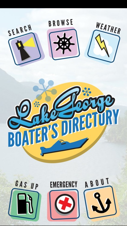 Lake George Boaters Directory screenshot-0