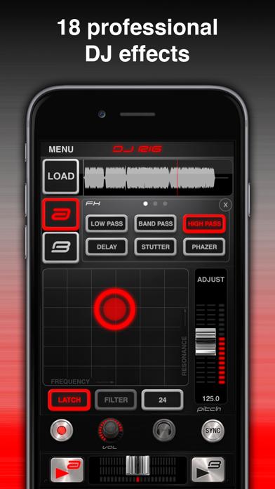 DJ Rig FREE screenshot