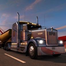 Activities of Truck Games - Truck Simulator 2016