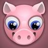Slingshot Between Piggies