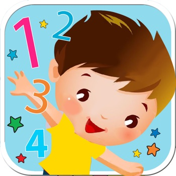 Math Learning for KIDS Cailluo Version