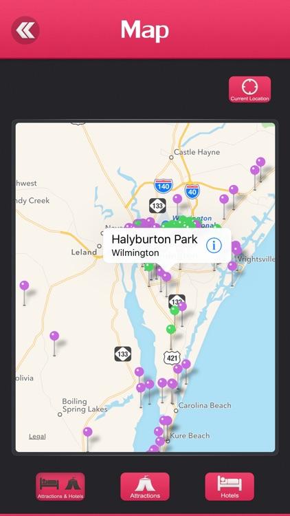 Wilmington City Travel Guide screenshot-3