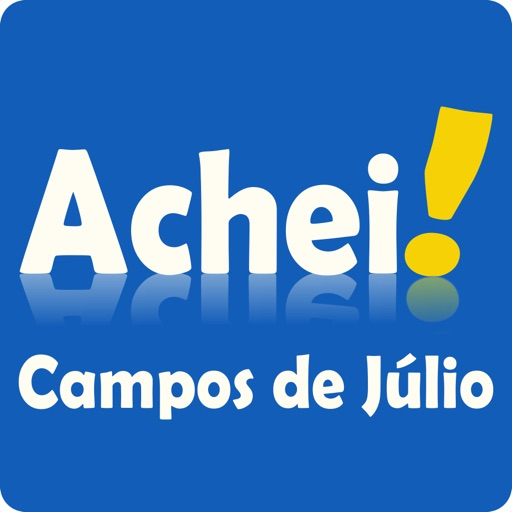Achei Campos de Júlio