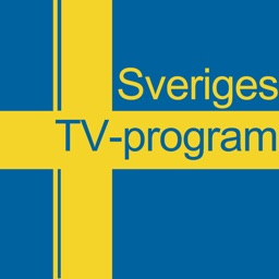 Sveriges TV-program