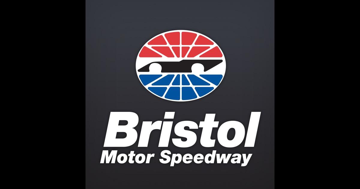 Bristol Motor Speedway On The App Store