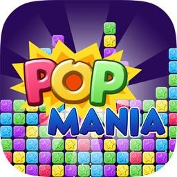 Pop Mania - Fever