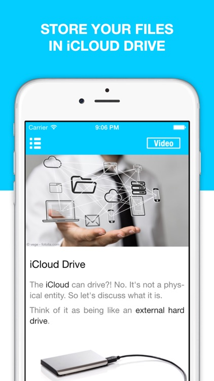 Guide for iCloud & iCloud Drive - Backup & Restore your Photos screenshot-3