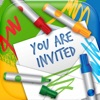 Invitation Cards Designer – Create e-Card Invitations for Birthday, Party & Wedding.s