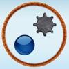滚动轮和球!/ Roll the wheel and the ball!