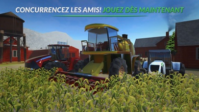 Screenshot for Farming PRO 2015 in France App Store