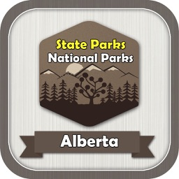 Alberta Parks - State & National