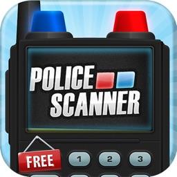 Police Scanner Prank