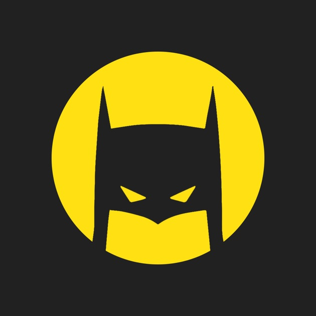 hd wallpapers batman edition on the app store