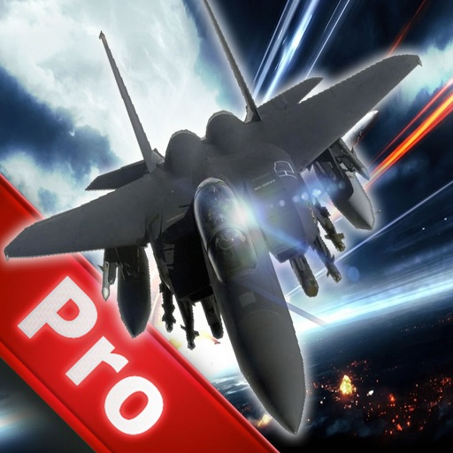 A Momentum Mach 3 Of Aircraft Pro - Amazing Combat Aircraft Simulator Game