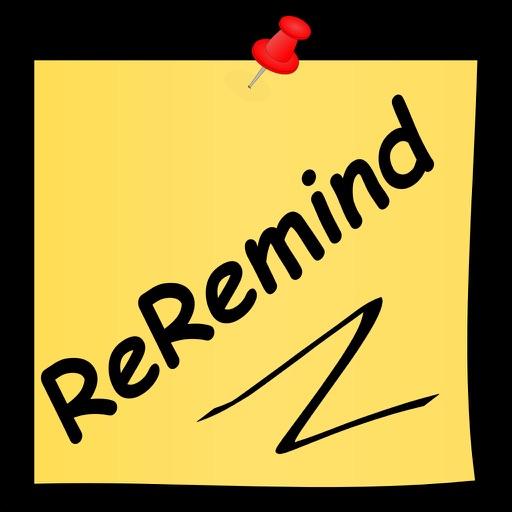 ReRemind - Critical Task List