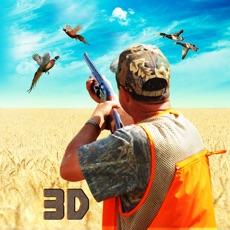 Activities of Flying Bird Hunting Season 3D Simulator: Sniper Hunter in Safari Jungle