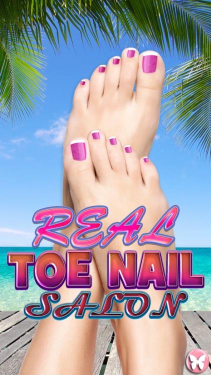 Real Toe Nail Salon