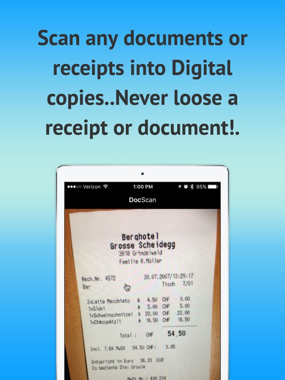 PDF-Unlimited Free OCR Scan | App Price Drops