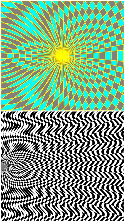 StripeImager - Stripe,Check,Zebra Pattern Art Generator screenshot-2