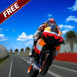 Traffic Highway Rider : Moto Race Free