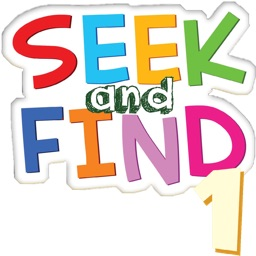 Seek and Find 1