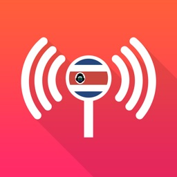 Radio Costa Rica Live FM - Best Music, Sport, News Radio stations for Costa Rican
