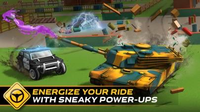 Splash Cars Screenshot 3