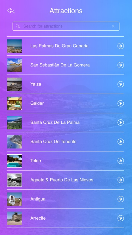 Canary Islands Tour Guide
