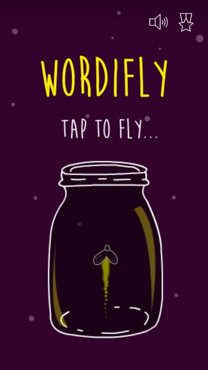 Wordifly - The Word Game