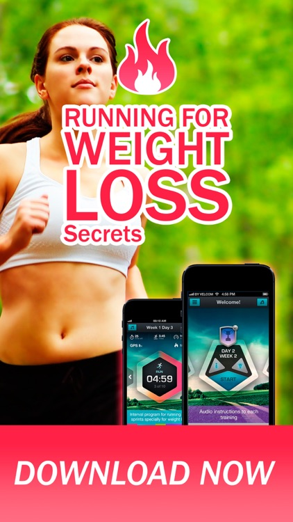 Fitness Essential - Running for Weight Loss Overall Lose Edition