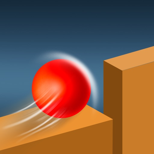 Fast Ball Block Race - cool speed block jumper game
