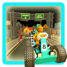 Activities of Buggy Driving - Multilevel Beach Parking Super Fun Game to Play