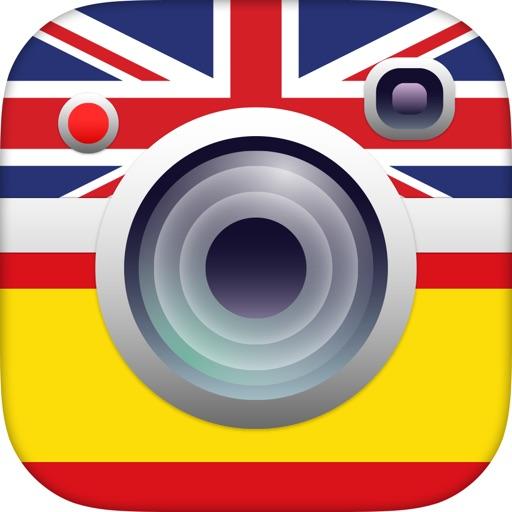 Fototraductor - traductor inglés-español offline