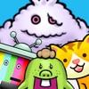 ネコと魔王のモンスター大作戦 - iPhoneアプリ