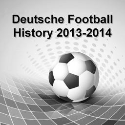 Deutsche Fußball History 2013-2014