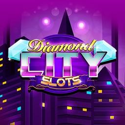 Diamond City Slots