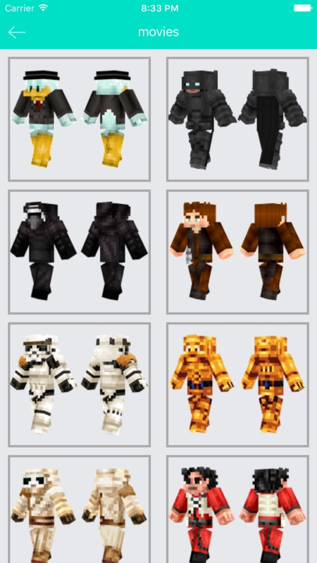 Minutes To Hack Skins For Minecraft PE Best Boys Girls Skins - Skins para minecraft pe boy