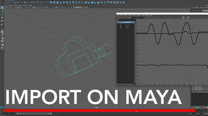 3D Gadget for Maya, Blender, 3DS Max & Cinema 4D | App Price