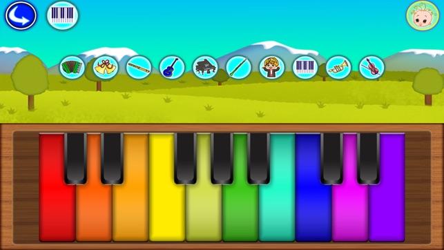 Kids Piano 2+ năm