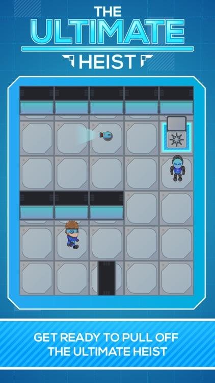 Ultimate Heist-Amazing Grand Thief Robbery Escape screenshot-0