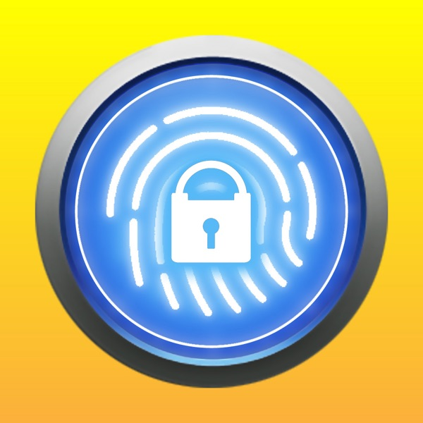 ISafe Password -Touch ID & Passcode App For Pc Windows 10