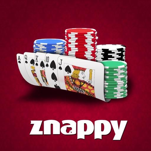 Jouer avec jetons de poker