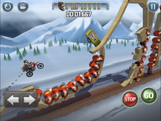 Bike Baron для iPad