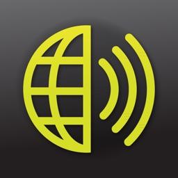 Gödöllő GUIDE@HAND, Audio and Map