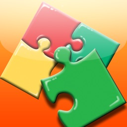 Jigsaw Puzzles Game for Kids Free – Amazing Puzzle Collection & Logic Match.ing Games