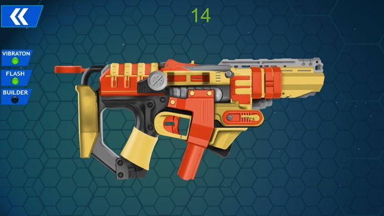 Toy Guns - Gun Simulator VOL 2 Pro - Game for Boys
