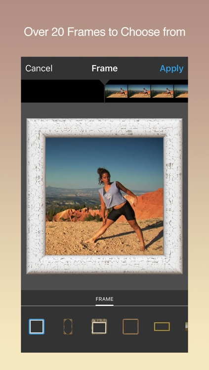 Video Editor for Instagram - No Crop, Rotate, Text Videos to Make Square Movie screenshot-4
