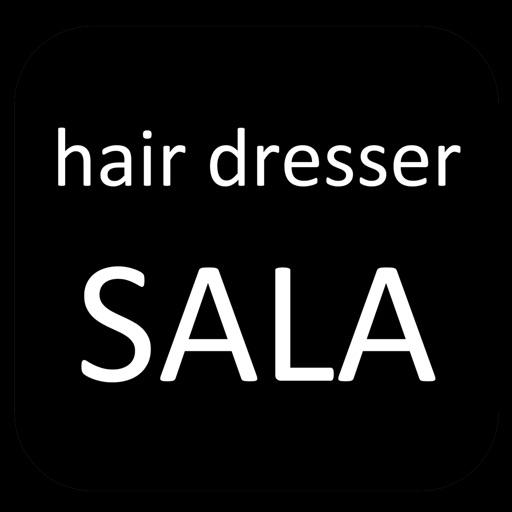 hair dresser SALA~ヘアードレッサー サラ~