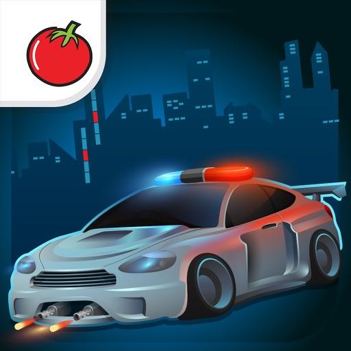 السيارة الصاعقة iOS App