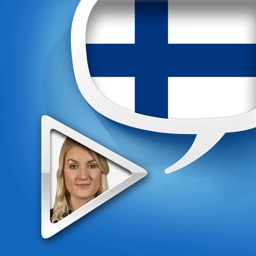 Finnish Pretati - Translate, Learn and Speak Finnish with Video Phrasebook